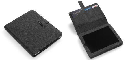 Nau iPad Case