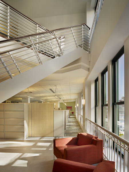 NRDC LEED Renovation1