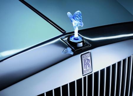Rolls Royce EV