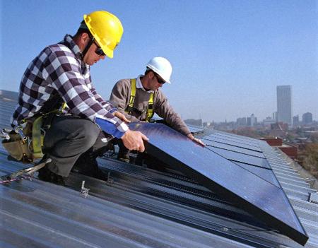 green jobs study, Copenhagen Consensus Center