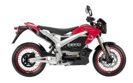 electric motorcycles, Zero Motorcycles