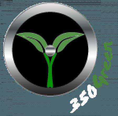 350Green Logo