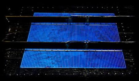 Cali Solar Solar Cells