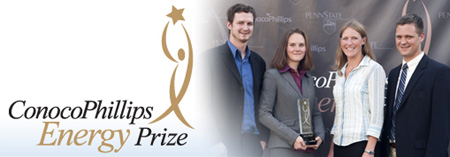 ConocoPhillips Energy Prize