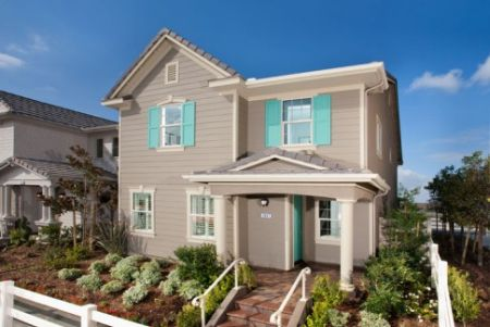 Enclave Home by KB Homes