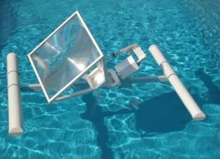 Floating Solar Module