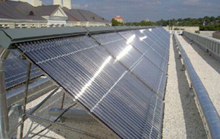 USC Solar Panels