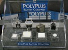 Lithium-air Batteries: PolyPlus