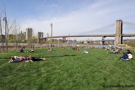 Image via Brooklyn Bridge Park