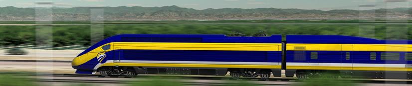 Image via California High Speed Rail Authority