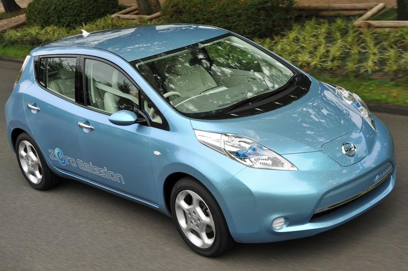 image via Nissan