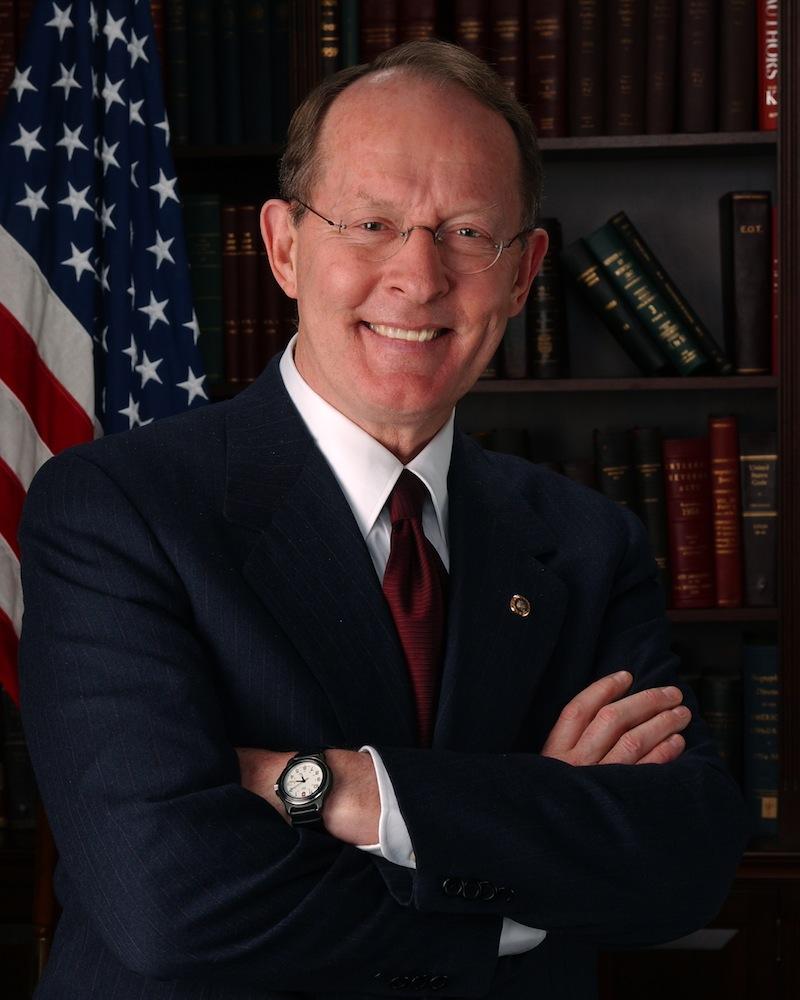 Image via United States Senate