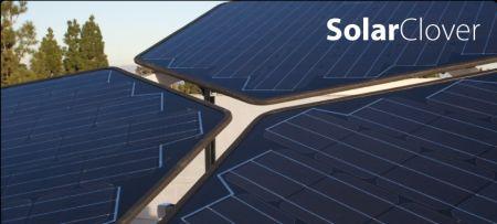 Solar Clover