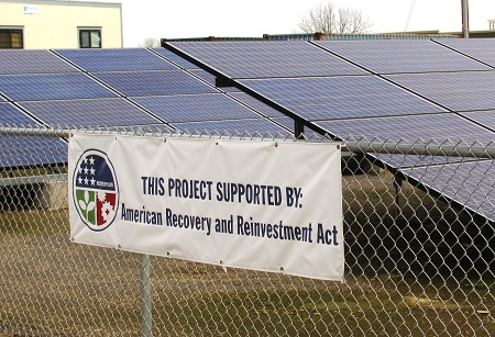 Frontier Fertilizer Superfund cleanup, EPA, solar power