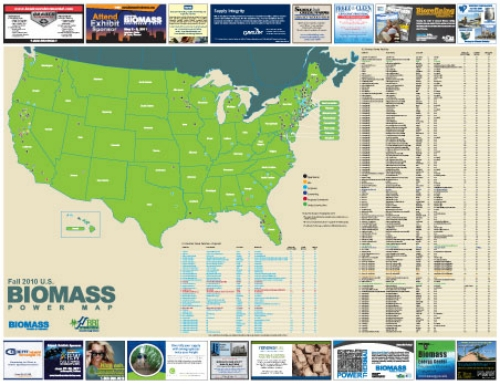 Fall 2010 Biomass Map
