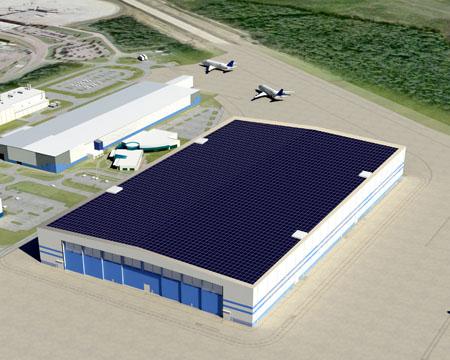 Boeing SC Solar