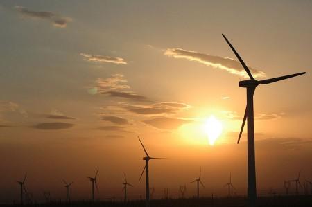 China Wind Power