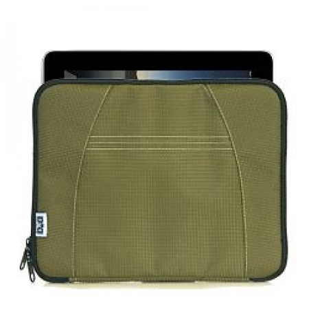 Digi Dude Green iPad case