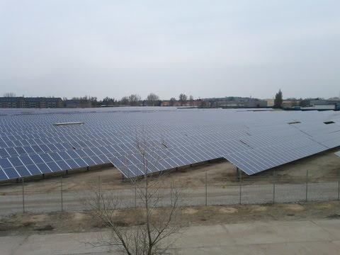 Brandenburg Solar