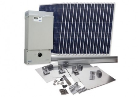 Grape Solar Kit