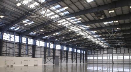 Hangar 25 1