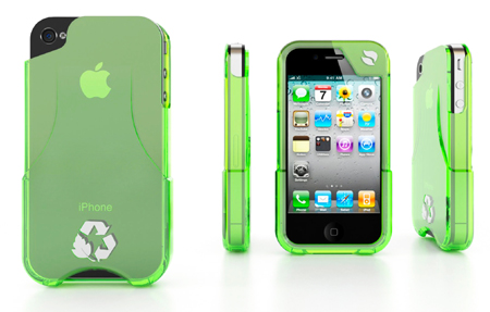 Innovez iPhone 4 Case
