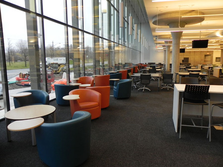 Mohawk College Learning Exchange2