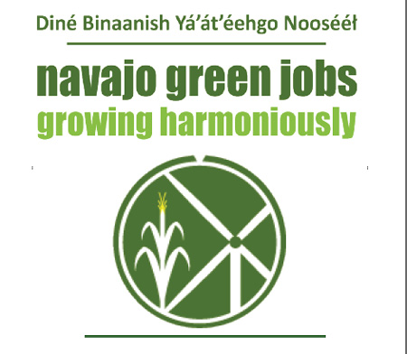 Navajo Green Jobs Toolkit