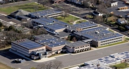 New York School Solar