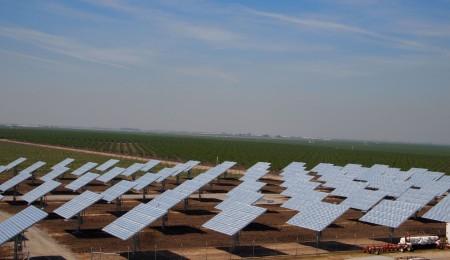 Nichols Farm Solar