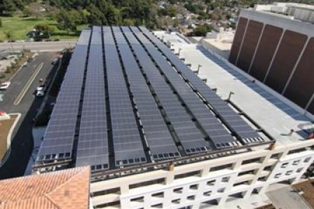 Long Beach Roof Solar