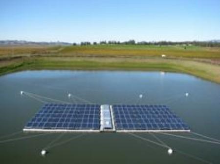 SPG Floating Solar