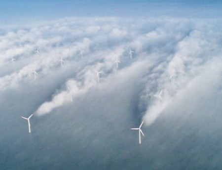 Turbine Turbulence