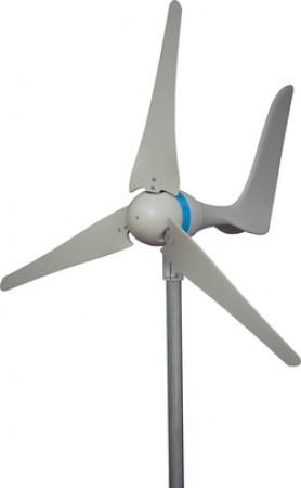 Coleman Wind Turbine