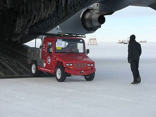 image via Raytheon Polar Services