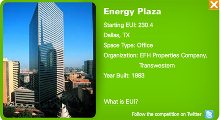Energy Plaza, Dallas, TX