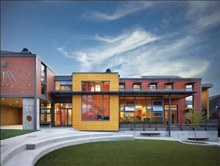 Ephiphany School, Seattle