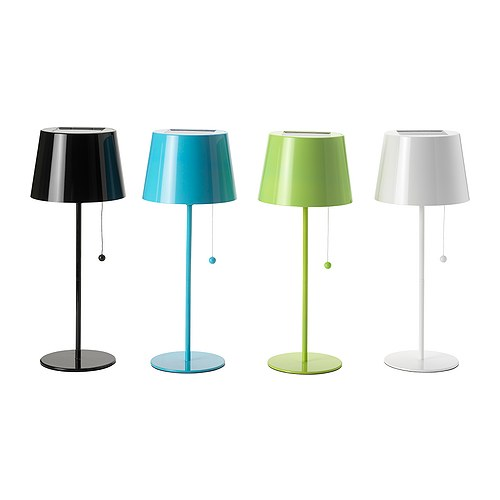 IKEA Solvinden lamp