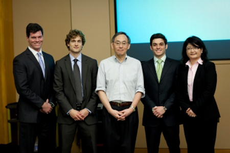 MIT PolyChroma Team