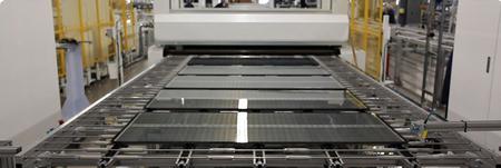 MiaSole Thin Film Solar