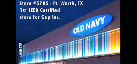 Old Navy Fort Worth