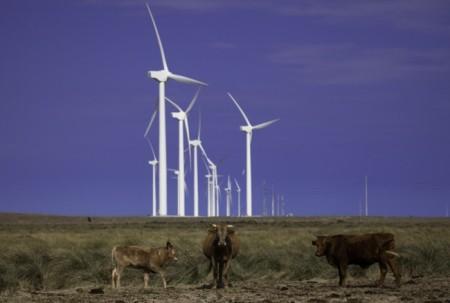 Peñascal Wind Farm