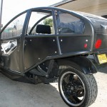 Arcimoto 4th Generation
