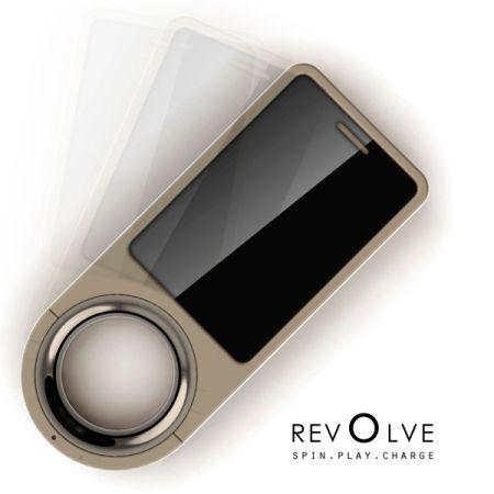RevOlvo Phone