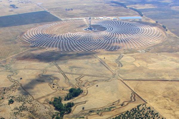 image via Torresol Energy