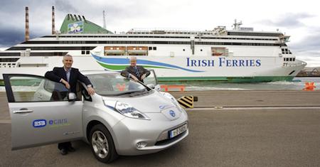image via Irish Ferries