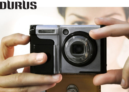DURUS Digital Camera