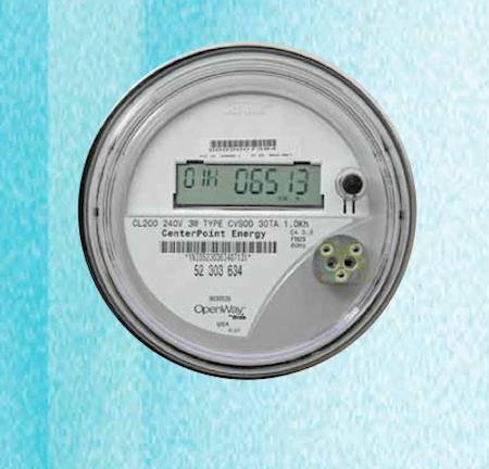 Image via CenterPoint Energy