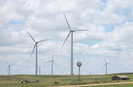 Nordex Wind Turbines