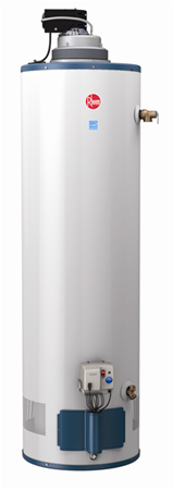 Rheem XR90 water heater